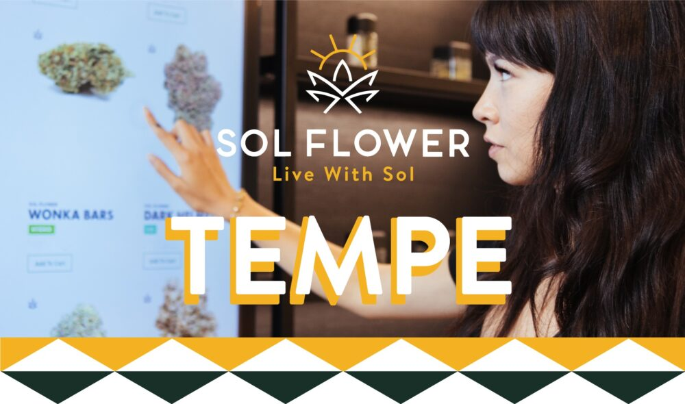 Sol Flower Wellness Center & Cafe – Tempe