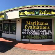 Marijuana Evaluations Glendale