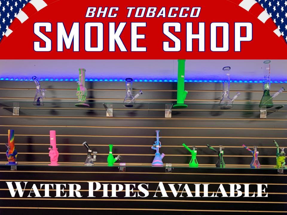 BHC Tobacco