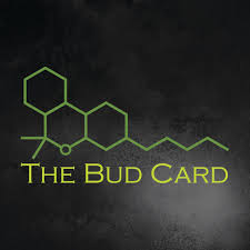 The Bud Card