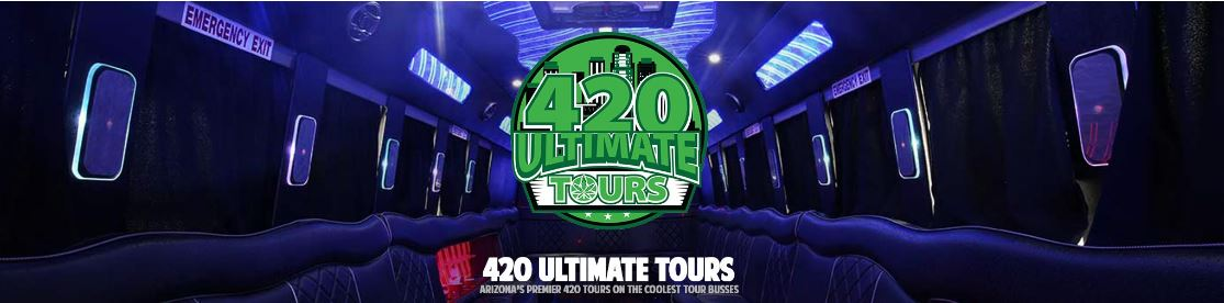 420 Ultimate Tours