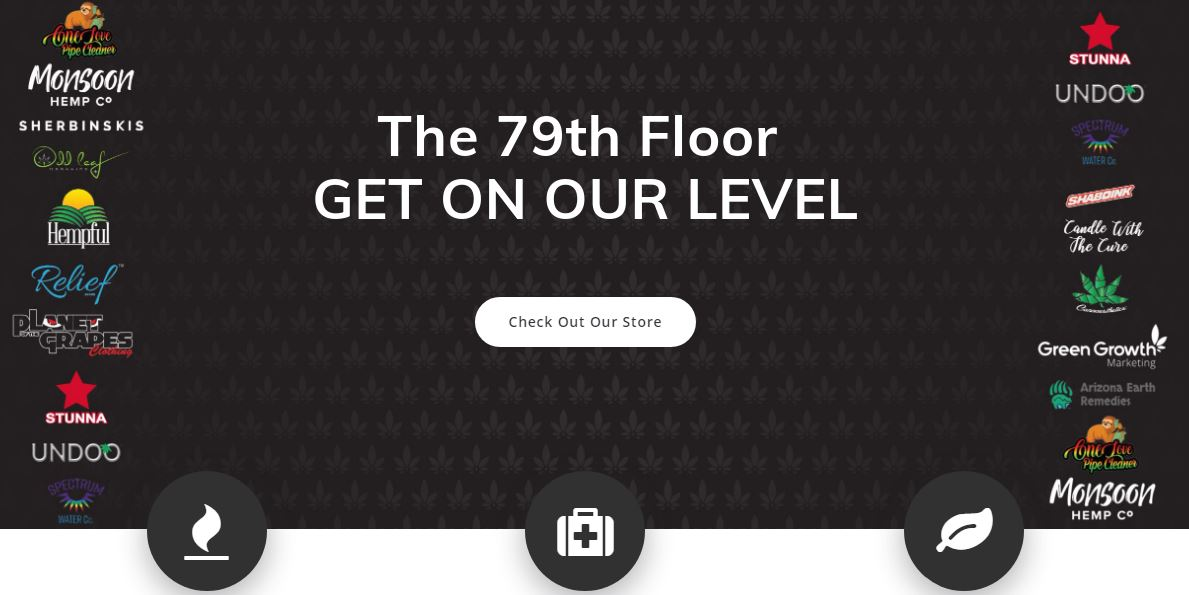THE 79TH FLOOR