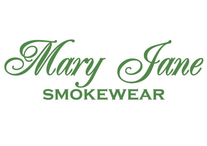 Mary Jane SMOKEWEAR