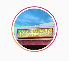 NIRVANA SMOKE SHOP – Youngtown Az