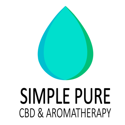 Simple Pure CBD & Aromatherapy