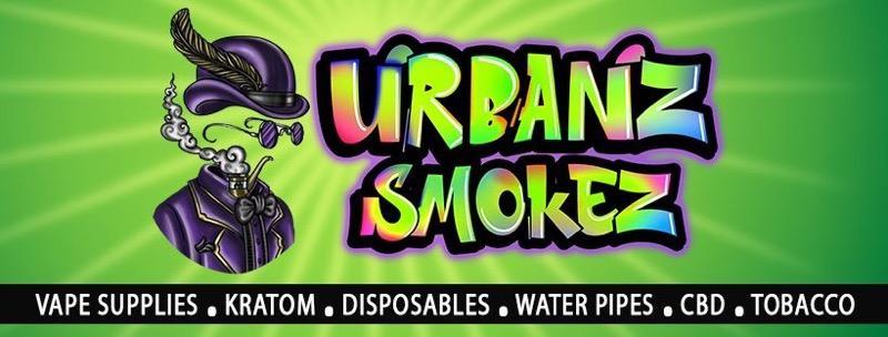 Urbanz Smokez