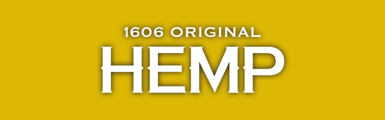 1606 Hemp