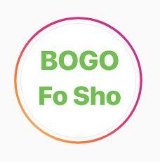 BOGO Fo Sho