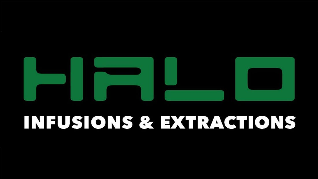 Halo Infusions & Extractions