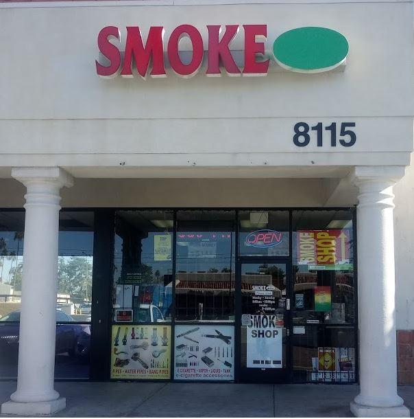 Smoke N 420
