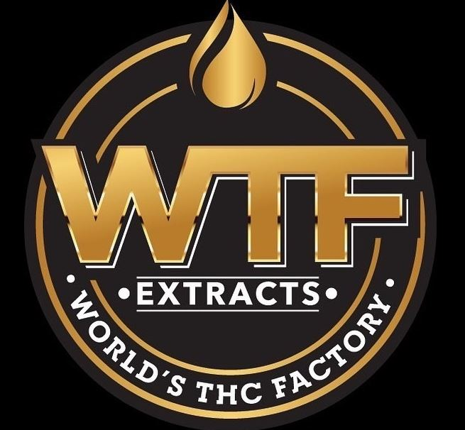 WTF Extract's – World's THC Factory