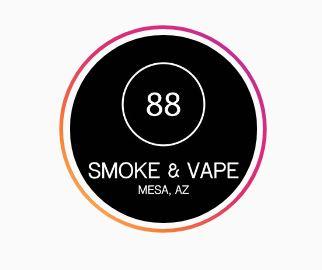 88 Smoke n Vape – Mesa