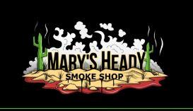 Mary's Heady Smoke Shop
