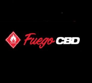 Fuego CBD
