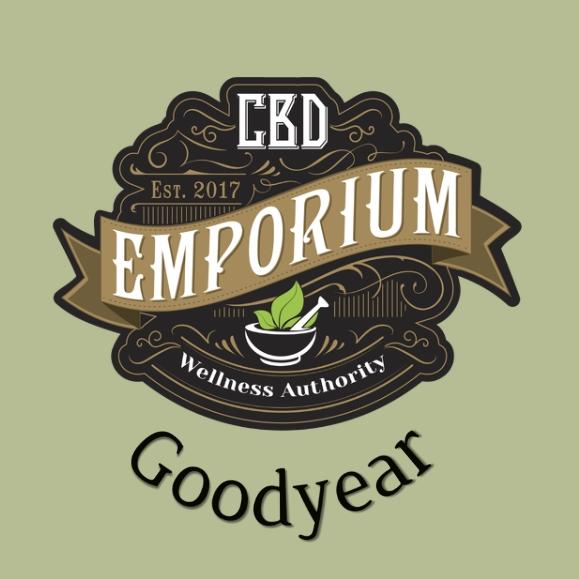 CBD EMPORIUM GOODYEAR