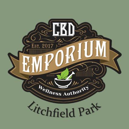 CBD EMPORIUM LITCHFIELD PARK