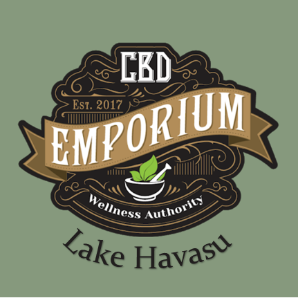 CBD EMPORIUM LAKE HAVASU CITY
