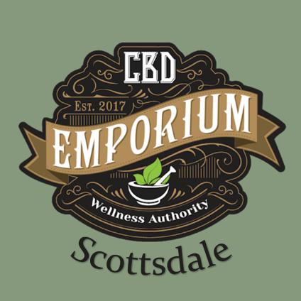 CBD EMPORIUM SCOTTSDALE