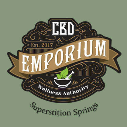 CBD EMPORIUM SUPERSTITION SPRINGS MALL