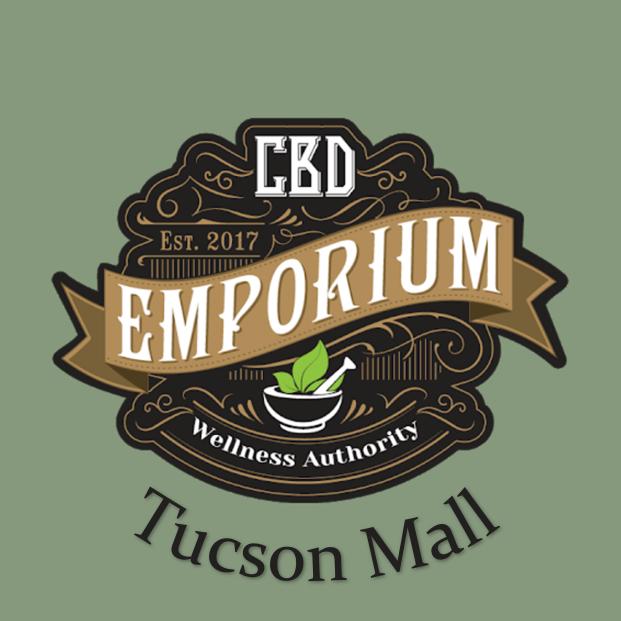 CBD EMPORIUM TUCSON MALL