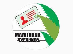 Marijuana Cards