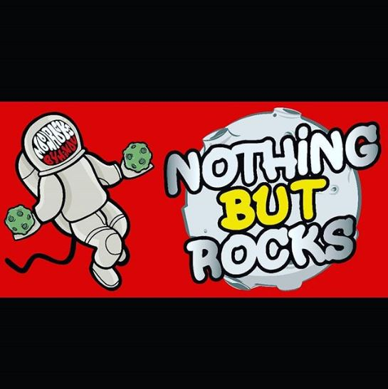Nothing But Rocks