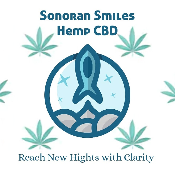 Sonoran Smiles Hemp CBD