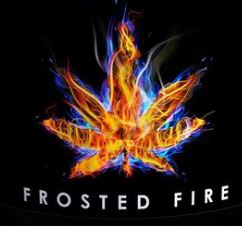 Frosted Fire