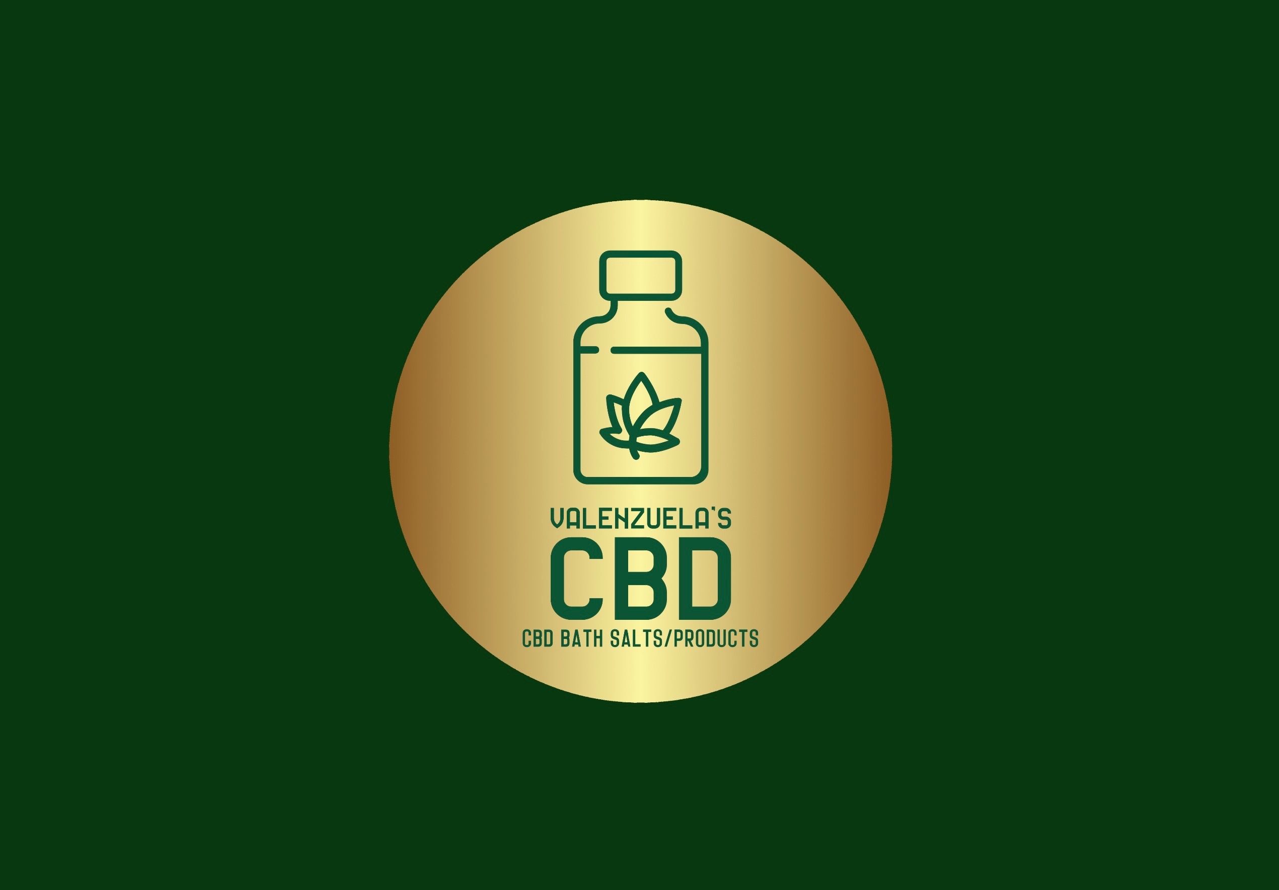 Valenzuela's CBD Products